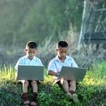 儿童网络游戏竟然有性侵动作
