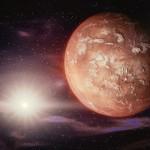 伊隆·马斯克考虑搬往火星