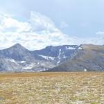 洛矶山国家公园Trail Ridge:全美最高的景观道路