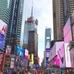 纽约时代广场跨年全攻略