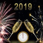 各国迎接新年的方式