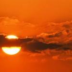 太阳旋转吗?
