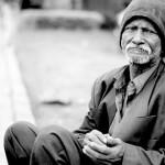 孤寂是老龄化最大问题之一