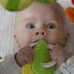 FDA警告婴儿长牙项链不安全