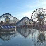 洛杉矶迪士尼乐园之加州冒险园