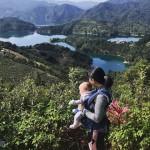 如何带著半岁以内的小孩去旅行