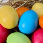 制作复活节彩蛋