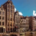 阿姆斯特丹旅游指南