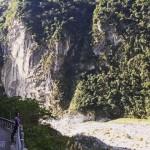 台湾之美:花莲太鲁阁国家公园(燕子口、清水断崖)