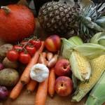 这十种食物最好挑选有机认证