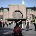 芬兰成功解决无家可归问题