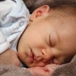 新生儿快乐的特征