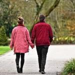 走路让人更健康更快乐更聪明