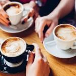 过量饮用咖啡可能会引起偏头痛