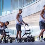 辅助残疾人士的最新科技发明