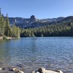 众山群湖在呼唤的北加州Mammoth Lakes