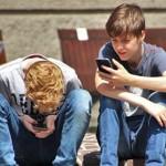 青少年运动、3C及睡眠准则