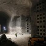 以色列人将高科技延伸到墓穴