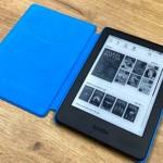 亚马逊针对儿童开发Kindle阅读器