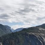 最难忘的爬山行:优胜美地的Taft Point和Sentinel Dome