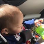 如何带著半岁到一岁的小孩去旅行