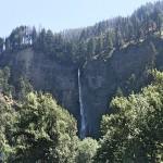 奥勒冈州的瀑布天堂:哥伦比亚河峡谷The Columbia River Gorge