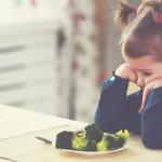 让孩子爱上蔬菜