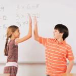 女生数学能力证实和男生相同