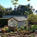 洛杉矶私房景点:鲁宾逊花园Virginia Robinson Garden