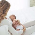 哺喂母乳时如何保持健康