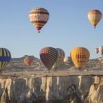 限女性参加的土耳其之旅