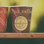 英国每年25亿纸咖啡杯成环境伤害