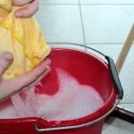 使用清洁用品该注意些什么?