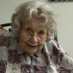 99岁老祖母战胜COVID-19