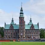 丹麦哥本哈根市中心一日游