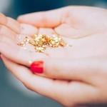 科学家促禁用亮粉类等物品
