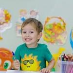 训练学龄前幼儿助人为善的概念