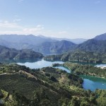 远胜国外的秘境:石碇千岛湖