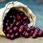 樱桃的健康益处