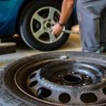 汽车轮胎是海洋塑胶微粒主要来源