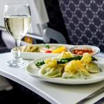 未来飞机上可能不再提供酒品