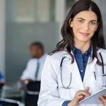Covid-19正引发医疗技术领域创新改革