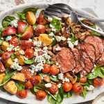 加强代谢兼顾美味的减肥餐
