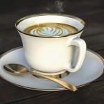 咖啡的健康益处