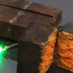 奈米科技将砖块变成超级电容器
