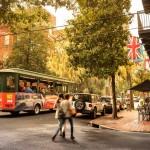 读者票选全美前15名最佳城市