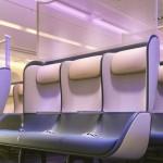 飞机防疫改革 : 消毒后座椅会变色