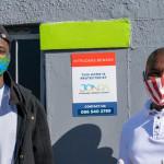 南非创新社区警报系统杜绝高窃盗率