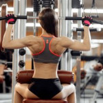 加入健身房后,你该如何制订菜单训练呢?(训练背、腿篇)