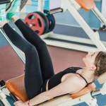 常听到深蹲,初入健身房你还该知道什么动作? (腿推机详解篇)